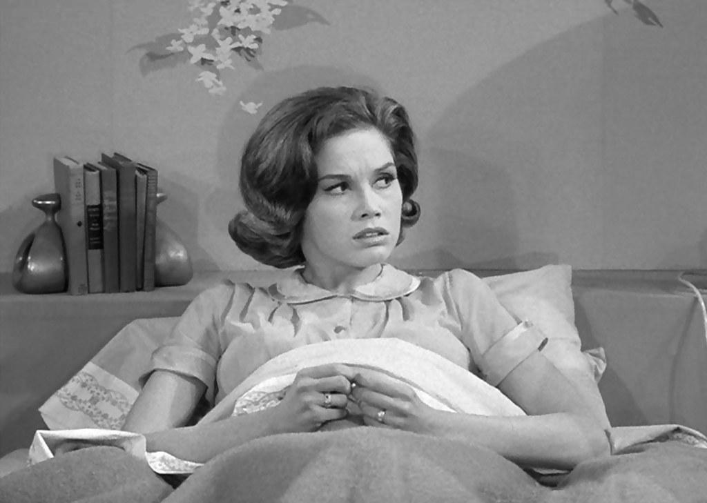 that Laura look... | Mary Tyler Moore 'The DickVan Dyke ...