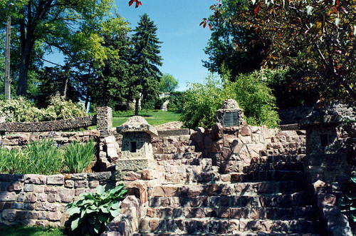 Japanese Gardens Located In Sioux Falls Sd Photo By Rich Sioux Falls Cvb Flickr