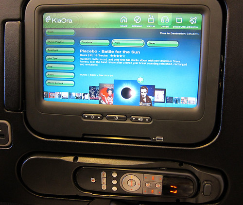 Air NZ in flight entertainment 4 | by _gem_