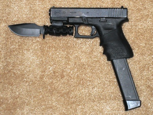My Glock