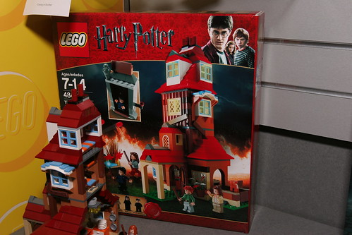 Inside The Burrow Harry Potter Harry Potter 4840 The