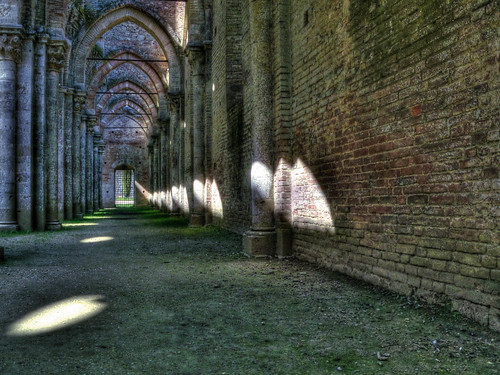 San Galgano in HDR | by Mihr*
