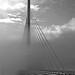 Pont & brouillard - Bridge & fog [explore]