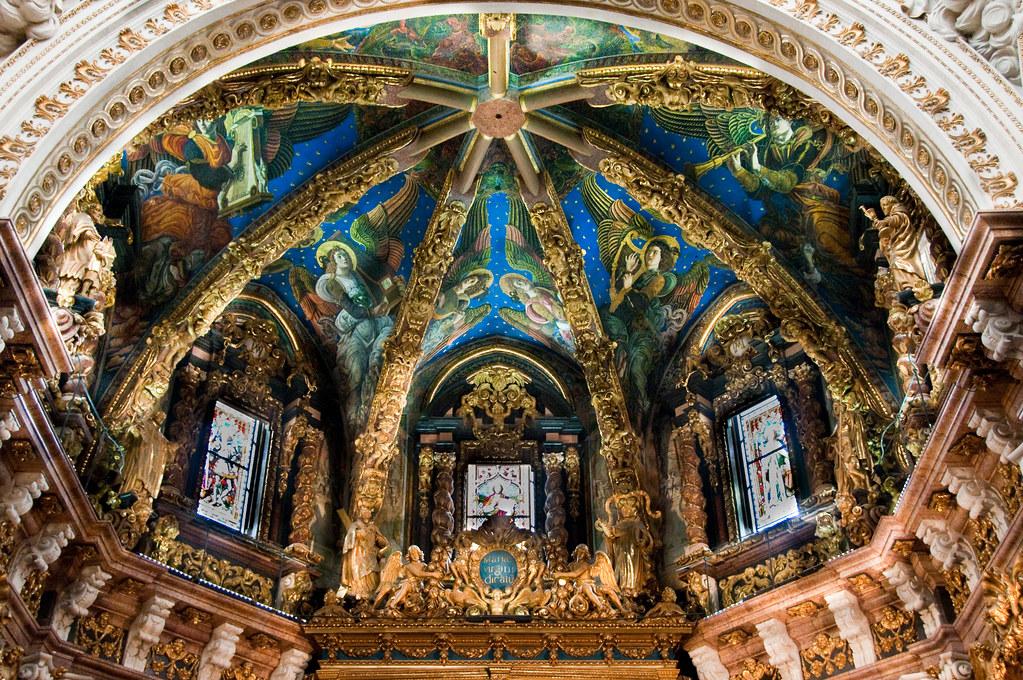 Catedral de santa mar a de valencia la catedral de - La nueva fe de valencia ...