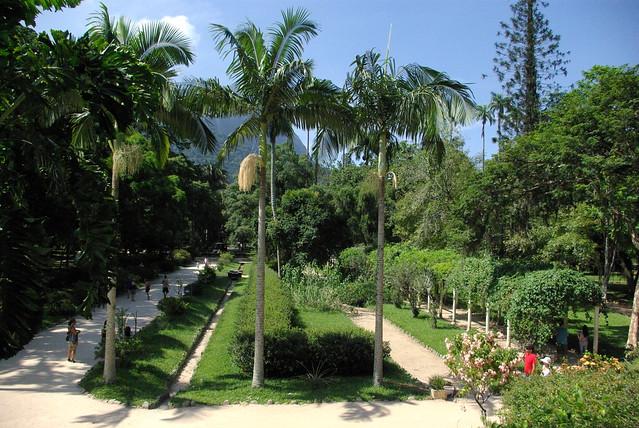 Jardim Botânico  Rio de Janeiro  Flickr  Photo Sharing!