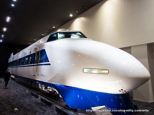Kyoto Railway Museum #03
