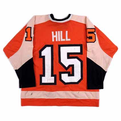 Philadelphia Flyers 1979-80 B jersey