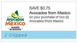Rare Avocados Coupon