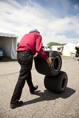 The treadway tire company job dissatisfaction