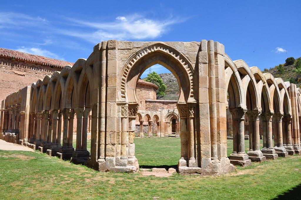 románico en Soria
