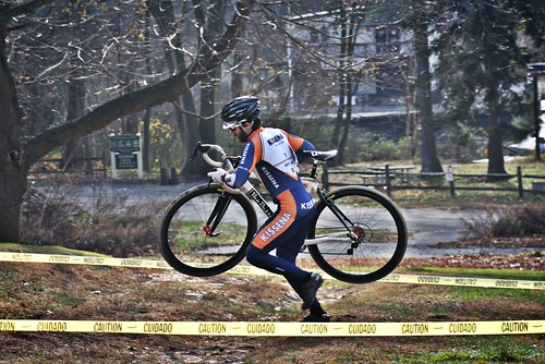 Long Island Cyclocross Series