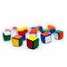 Rubik's Pieces