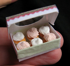 Cupcake box | by goddess of chocolate