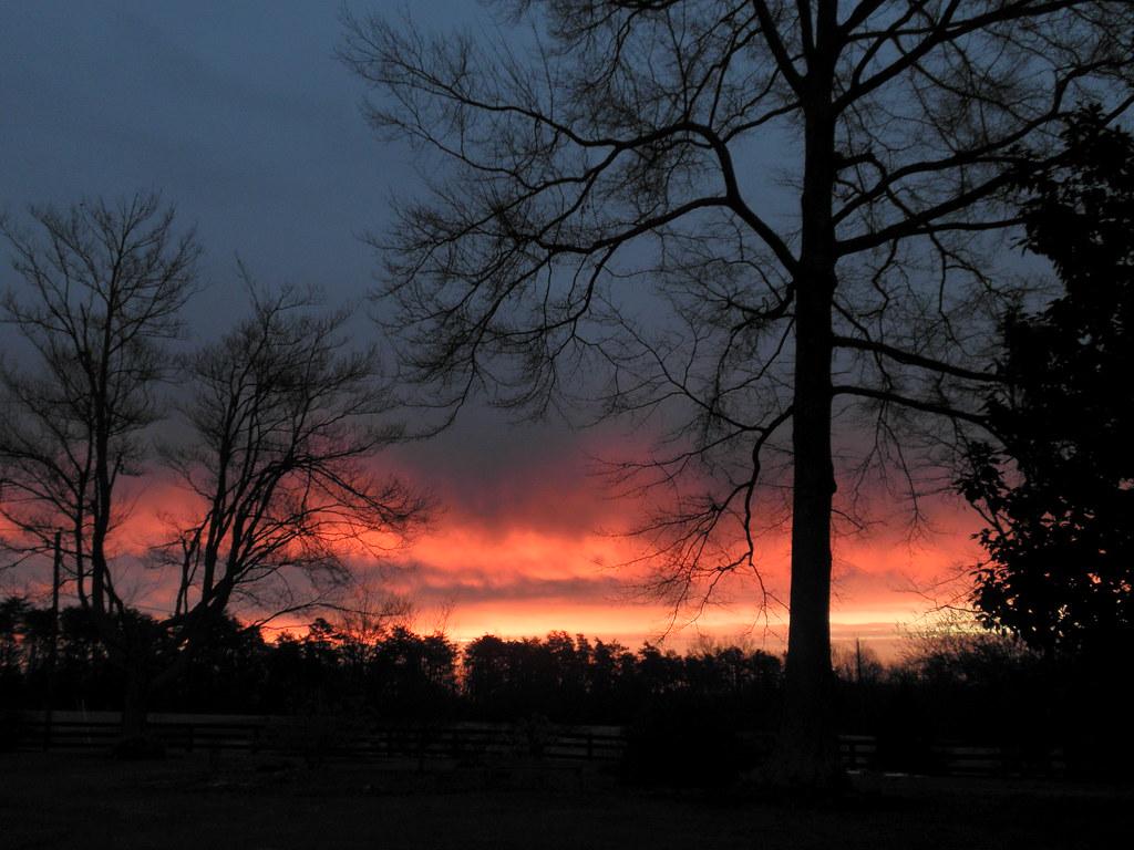 9780671770679 - Red Sky at Morning by Richard bradford