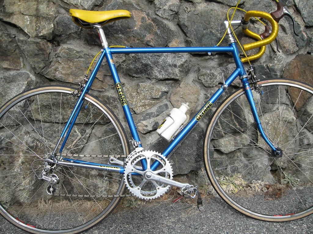 Wheels Used In Tour De France
