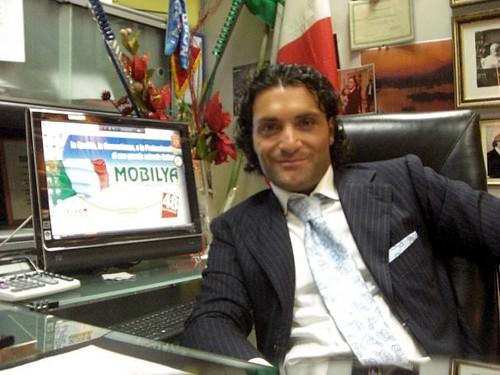 Luciano cantone intervista a luciano cantone dirigente mo flickr - Mobilya megastore ...