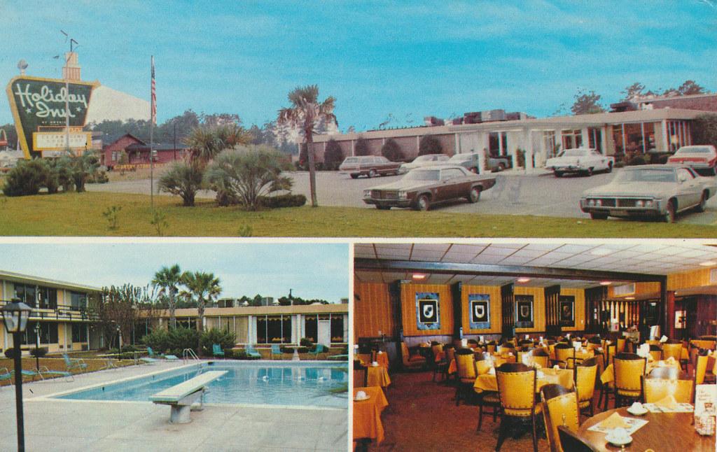 Holiday Inn - Hardeeville, South Carolina