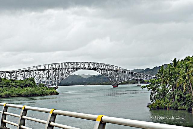Leyte San Juanico Bridges