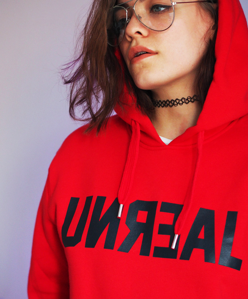 hoodie slogan text