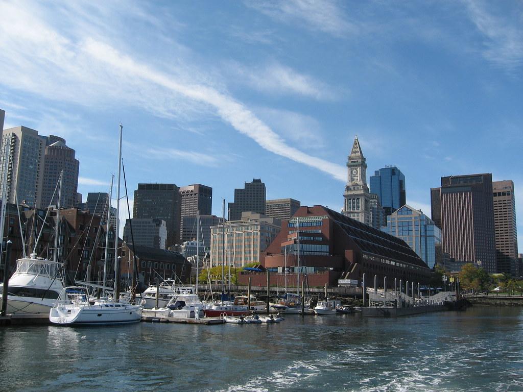 Boston Marriott Long Wharf Bed Bugs