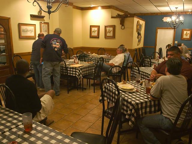 Nolan S Restaurant And Lounge