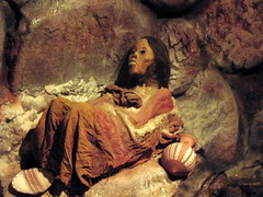 Witness the mummy of Ice Princess Juanita - Things to do in Arequipa
