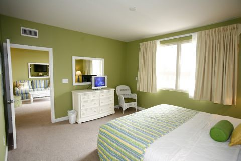 Bedroom Condo Rental Panama City Beach