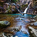 Iadolina Waterfall ~ Explored ~