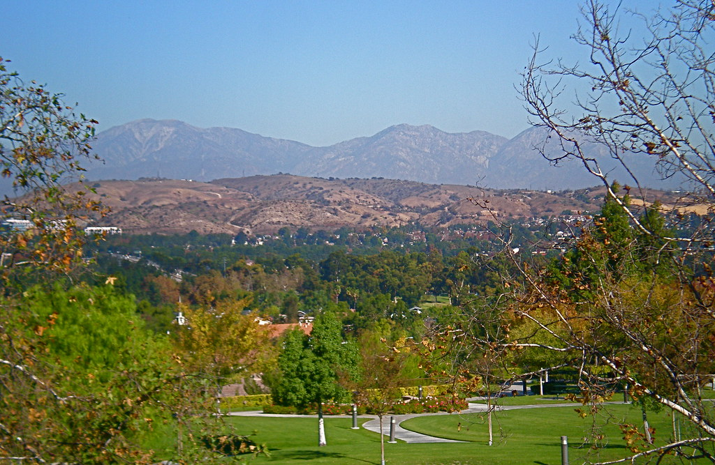 Mountain View Park Fullerton Ca Ari Lynn Day Flickr