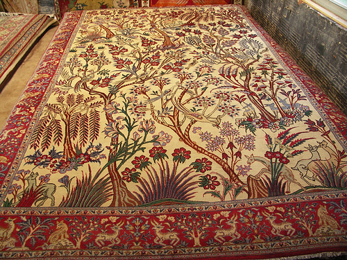 Tree Of Life Persian Rug In Maryland Tree Of Life Tr