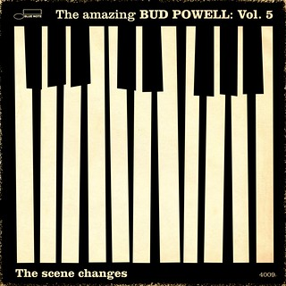 Bud Powell | by jprochester