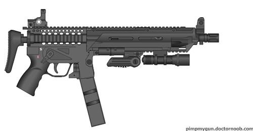 Airsoft gun AEG Heckler & Koch G 36C Sportline, Umarex AEG ...