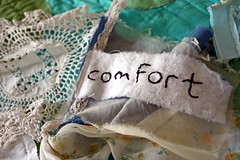 comfort | by Deb Did It