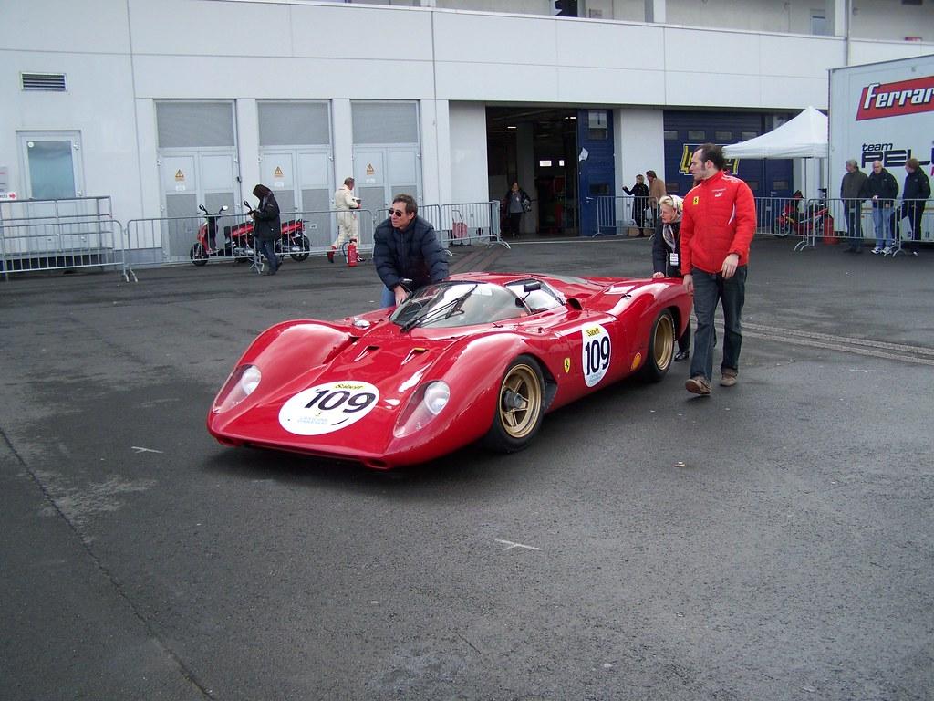 old racing ferrari my ferrari set morten schwend flickr