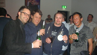 SMX Bash Party München 2010 | by Ortwin Oberhauser