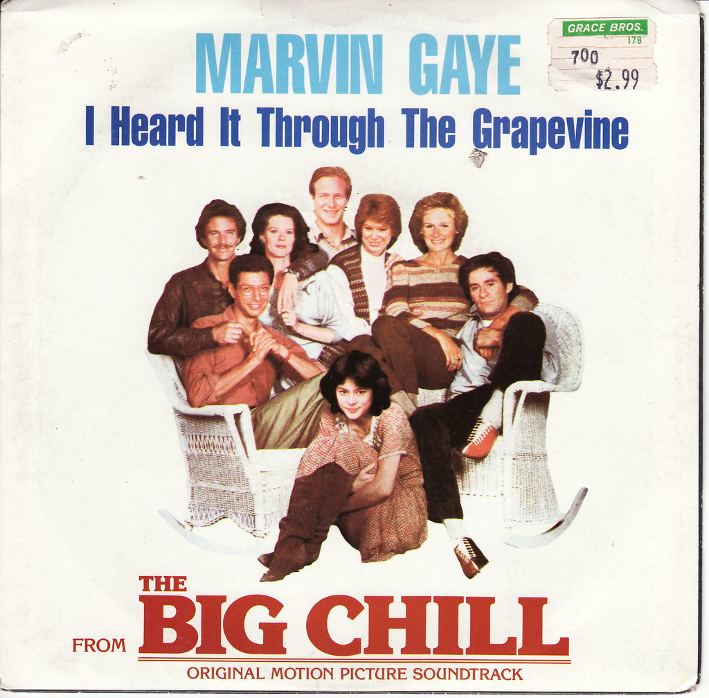 Marvin Gaye Marvin Gaye Tammi Terrell Too Busy Thinking About My Baby Good Lovin Aint Easy To Come B