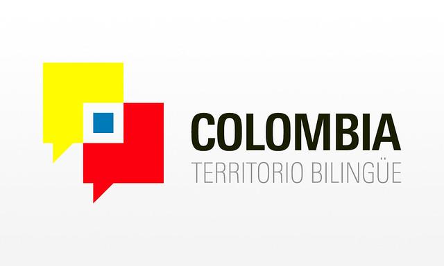colombia territorio bilingüe logo francisco santacruz flickr