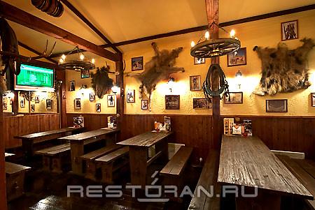 Рестораны Москвы – все рестораны, кафе и бары в