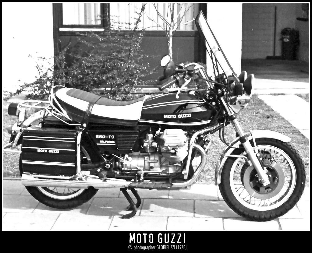 moto guzzi 850 t3 california globi fuzzi flickr. Black Bedroom Furniture Sets. Home Design Ideas