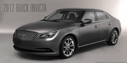 Buick New Concept Cars