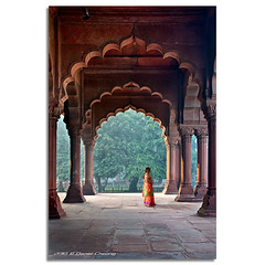 Red Fort #2