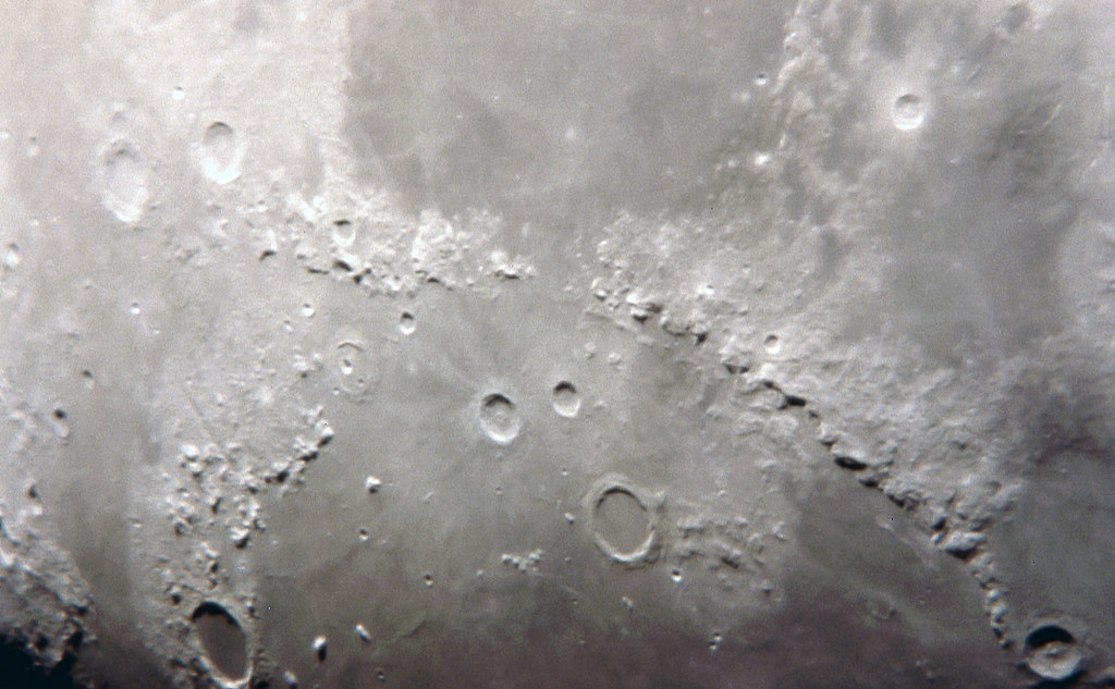 Moon Surface Pictures Closeup of Moon Surface