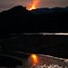 Eruption at Fimmvörðuháls