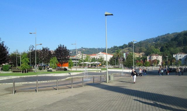 Bilbao University