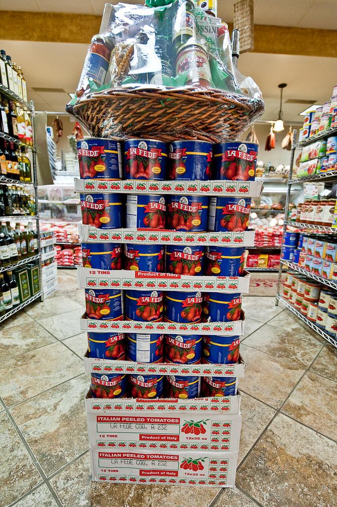Italian Food Near Bellflower