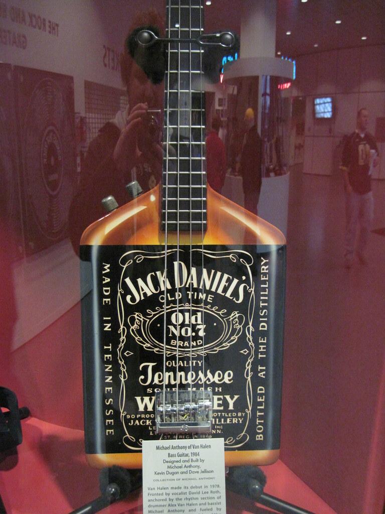 Jack Daniels Barbecue Sauces