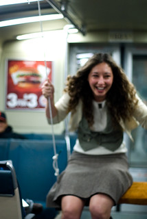Swings on BART | by y3rdua