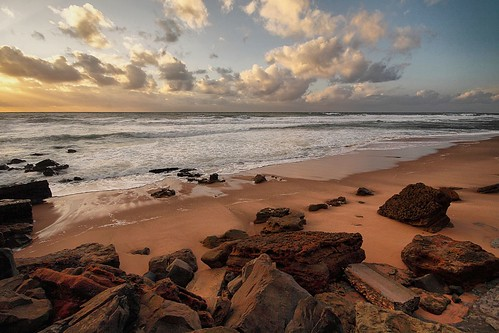 Atlantic mild evening | by Fr Antunes