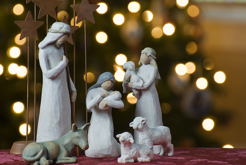 Nativity | by jeffweese