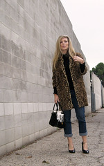 leopard-coat-jeans-1-photo | by ...love Maegan